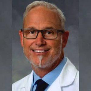dr james fordyce of mlpg